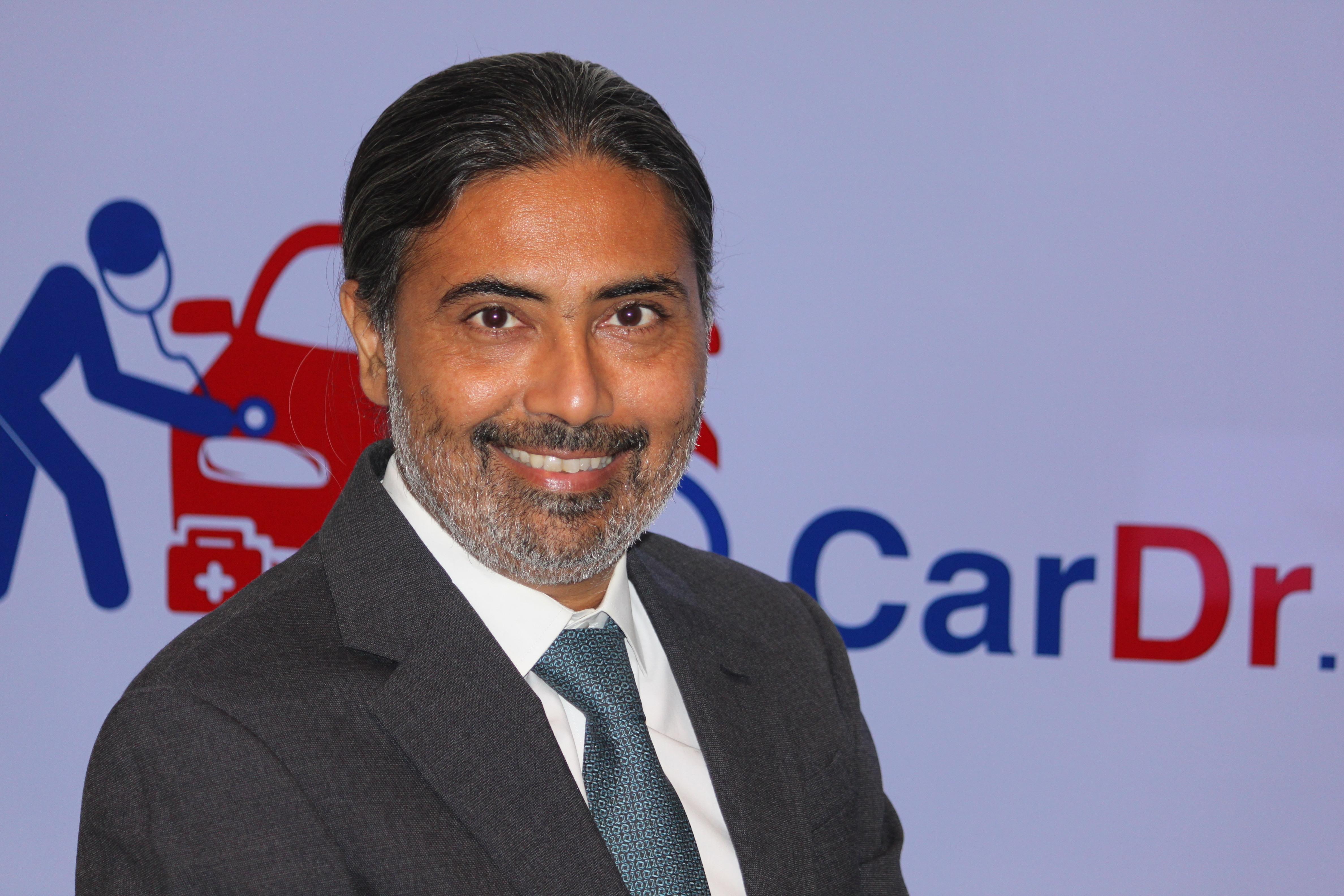Parry Singh CarDr.com Founder and Chairman