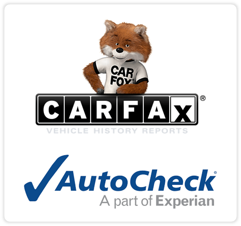 Vehicle History Report Partners